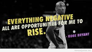 Kobe Bryant Quotes Inspiration Kobe Bryant Quotes