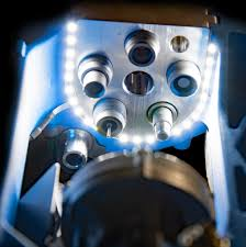 Dillon Press Light Ufo 650 Reloading Press Led Light Kit For Dillon Xl650