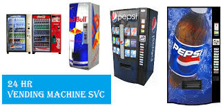 Pop Vending Machine Cool Soda Vending Machine Repair Restaurant Equipment Repair of Phoenix AZ
