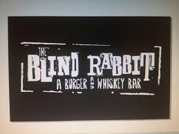 Image result for blind rabbit