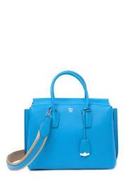 MCM - Leather Tote Bag