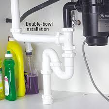 how to install kitchen sink plumbing garbage disposal best install kitchen sink plumbing garbage disposal best
