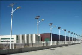 led street light and management system save 70 to 80 energy today