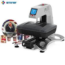 Online Shop Wtsfwf ST-420 <b>3D</b> Sublimation Heat Transfer Printer <b>3D</b> ...