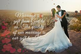 Beautiful Marriage Quotes Best of 24 Beautiful Marriage Quotes That Make The Heart Melt