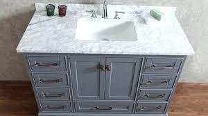 bathroom vanity 48 inch bathroom vanities inch grey single sink vanity with bathroom vanities 48 inches
