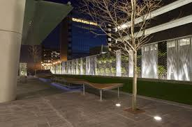 green wall lighting. Green Wall At Snow Hill Station Lighting G