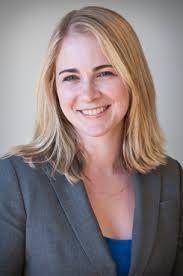Kristen Johnson, 32   National Law Journal