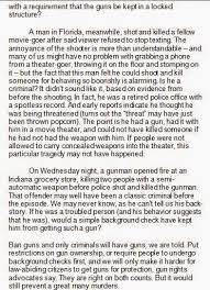 informative essay gun control write a conclusion informative essay gun control