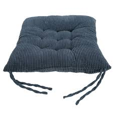 pack soft seat pads indoor dining garden home
