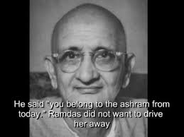 Swami Ramdas Talks About His Sadhana And About Ramnam Youtube