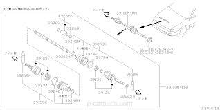 Parts detail