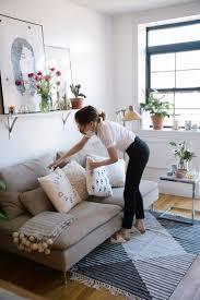 cute apartment bedroom decorating ideas. Cute Corner - Sweet Shelf // Anna Ottum On Urban Outfitters Blog. Living Room Plants DecorRug Apartment Bedroom Decorating Ideas