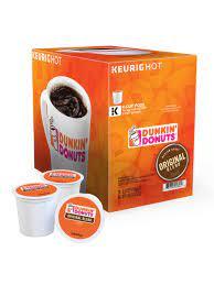Box o' joe® coffee original: Dunkin Donuts Original Carton Of 24 Office Depot