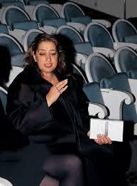 <b>Заха Хадид</b>: королева <b>деконструктивизма</b>