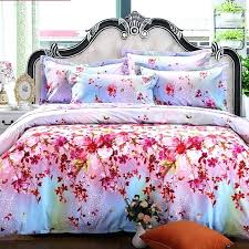 asian bedding designer red fl beautiful country comforter sets 1 bed asian style bedding sets asian bedding