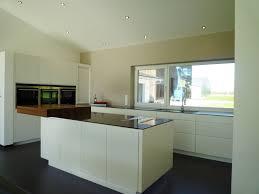 Moderne Küchen L Form Mit Insel