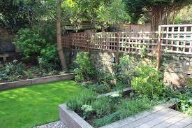 Small Picture Family Gardens Sarah Kay Garden Design