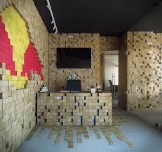 redbull head office interior. 1 - Redbull Office Project Gallery Head Interior
