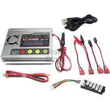 <b>Зарядное устройство G.T. Power</b> A6-10 - Страйкбольный магазин ...
