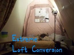 Loft Conversion Bedroom Design Ideas Interesting Extreme Loft Conversion 48 Steps With Pictures