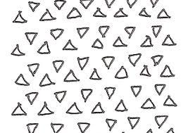 三角 1のイラスト かわいいフリー素材が無料のイラストレイン