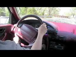 chevrolet corsica test drive 1993 chevrolet corsica lt
