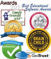 students work independently k5 awards