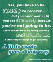 Eating Disorder Quotes Enchanting Good Enough Strong Enough Pretty Enough I Am Enough NEDA Blue