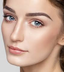 how to apply makeup for deep set eyes