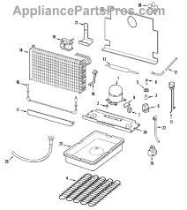 whirlpool wp3 81329 defrost timer appliancepartspros com part diagram