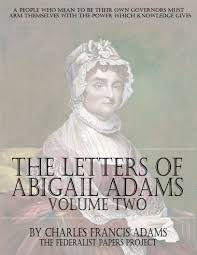 abigail adams essay types of writing essay abigail adams essay