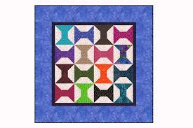 easy applique free quilted wall hanging pattern designed by janet wickell from the spruce crafts