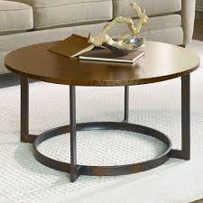 Round Table Coffee Hammary Nueva Round Coffee Table Set Beyond Stores