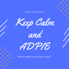 Adpie Charting A D P I E What Is Adpie And Why Does It Matter