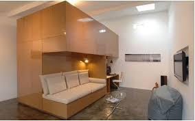 convert garage into office. Credit: FABRE/deMARIEN Convert Garage Into Office T