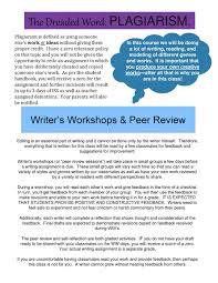 essay literature review model