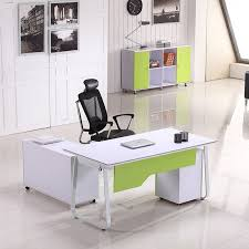 excellent desk office. excellent quality modern wooden office furniture melamine manager white desk buy director deskwhite staff c