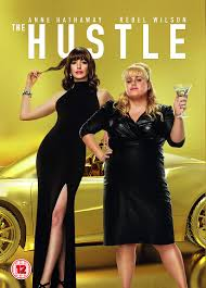 Join over 1 million people who read the hustle. Amazon Com The Hustle Dvd 2019 Movies Tv