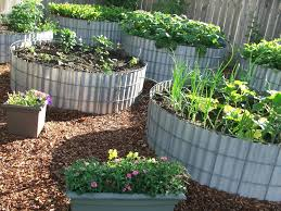 Small Picture Raised Bed Garden Design Ideas The Garden Inspirations