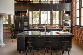 loft lighting ideas. Industrial Loft Lighting Ideas Kitchen Industrial With San Francisco  Clocktower Building O