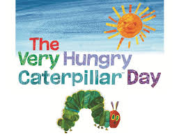 the very hungry caterpillar birthday events kick off