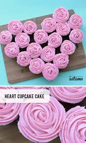 Shapely Girl Baby Shower Day Four Different Ways Cupcake Cake Ideas