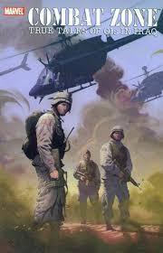 Vietnam And Iraq War Venn Diagram 10 War Comics Set In The Iraq War Hugh Fox Iii