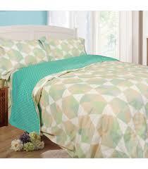 cotton duvet cover set 22307