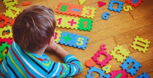 Como ensinar Matemática na Educação infantil com o cotidiano das crianças?