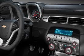 Updated 2014 Chevy Camaro Gets Z/28 Trim, Details & Pictures