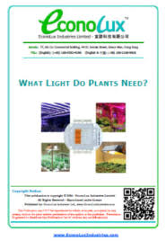 induction lighting pros and cons. EconoLux - What Light Do Plants Need? Induction Lighting Pros And Cons W