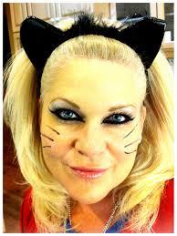 makeup y cat