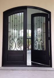 angels ornamental iron gallery orange county ca with regard to and glass front doors plan 23